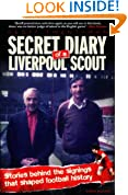 Secret Diary of a Liverpool Scout (PBack)