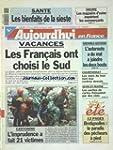 AUJOURD'HUI EN FRANCE [No 17074] du 2...