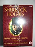 The Sherlock Holmes Collection, Volumes 1-9