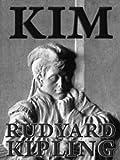 Image of Kim: Illustrated by J. Lockwood Kipling