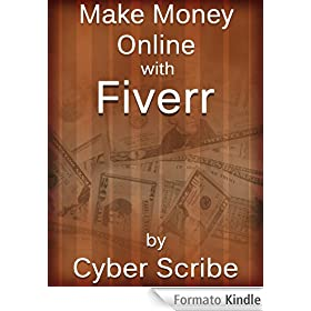 Make Money Online with Fiverr (English Edition)