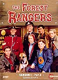 Forest Rangers / Season 1 Part 2 (Boxset) (3DVD)
