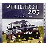 Peugeot 205 : Le sacré numéro