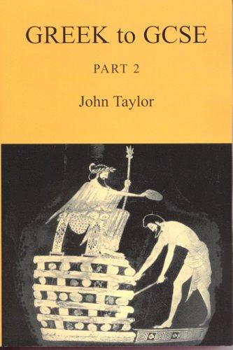 Greek to GCSE:Part 2 (Pt. 2)