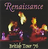 British Tour 76 by Renaissance (2006-05-08)
