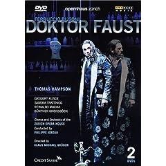 Doktor Faust [DVD] [Import]