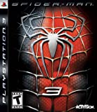 Spider-Man 3 - Playstation 3