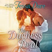 The Duchess Deal: Girl Meets Duke | [Tessa Dare]
