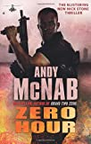 Andy McNab Zero Hour: (Nick Stone Book 13)