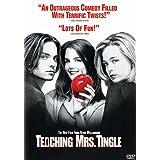 Teaching Mrs. Tingle ~ Helen Mirren