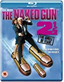 Naked Gun 2 1/2: The Smell of Fear [Blu-ray]