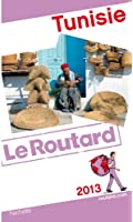 Guide du Routard Tunisie 2013