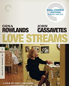 Love Streams (Blu-ray + DVD)