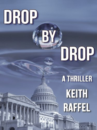 Kindle Daily Deals For Saturday, May 4 – Star Wars Books & Romance Titles All For $1.99 or Less! plus Keith Raffel's Drop By Drop: A Thriller