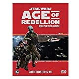 Game Master's Kit Star Wars Age of Rebellion Roleplaying Game