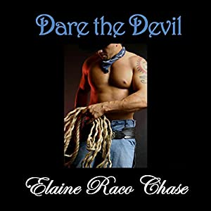 Dare the Devil Audiobook