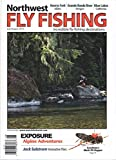 Northwest Fly Fishing (1-year auto-renewal)