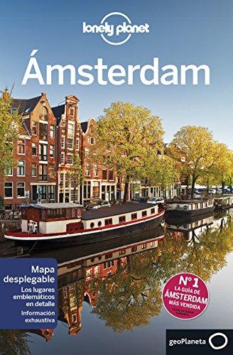 Ámsterdam 6 (Lonely Planet-Guías de ciudad)