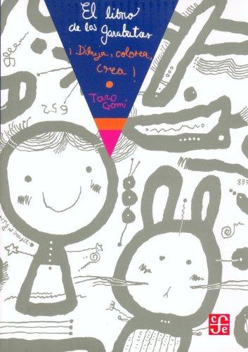 El Libro De Los Garabatos ¡Dibuja, Colorea, Crea! (A La Orilla Del Viento) (Spanish Edition)