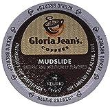 Keurig Gloria Jeans Mudslide K-Cup - 18 Count - 01803 (0.33oz)
