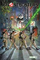 Ghostbusters Volume 1 (Ghostbusters Graphic Novels)