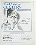 img - for The Christian Century, Volume 104 Number 9, March 18-25, 1987 book / textbook / text book