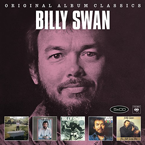 Billy Swan - I Can Help/Rock