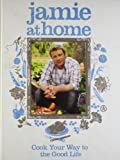 Cover of Jamie at Home by Jamie Oliver 0718152433