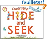Gossie & Friends: Gossie Plays Hide a...