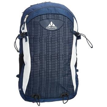 3af5ca4367a Vaude Wizard Air Backpack (Marine 24+4 L) - Mottaipammi