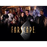 Farscape Season 2