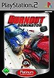 Burnout: Dominator [Platinum]