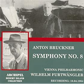 Symphony No.8 in C Minor : I.Allegro Moderato