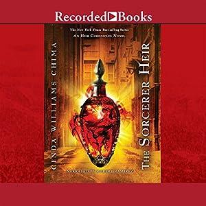 The Sorcerer Heir Audiobook