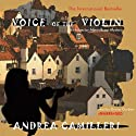 Voice of the Violin: An Inspector Montalbano Mystery Audiobook by Andrea Camilleri, Stephen Sartarelli Narrated by Grover Gardner