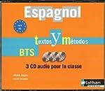 Espagnol Textos y M�todos B2 - BTS Te...