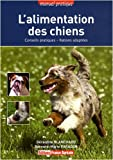L'alimentation des chiens