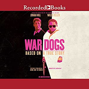 War Dogs Audiobook