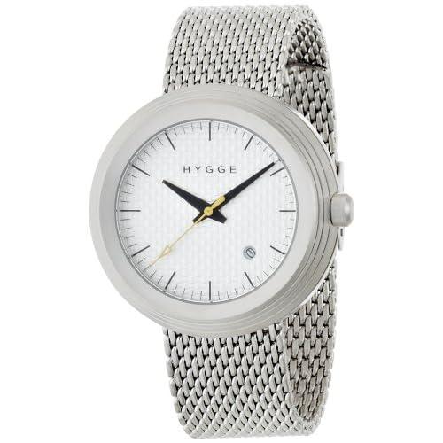 [ヒュッゲ]HYGGE 腕時計 2311 SERIES MSM2311D(CH) MSM2311D(CH) 【正規輸入品】