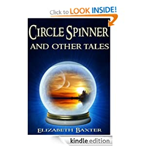 Circle Spinner and Other Tales