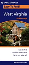 West Virginia (Rand McNally Easyfinder)