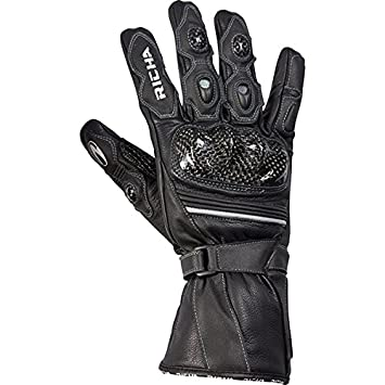 Richa Traction glove black 3XL