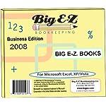 Big E-Z Books – Business Edition 2008