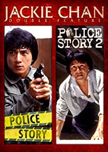 Jackie Chan: Police Story / Police Story II