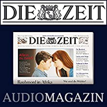 DIE ZEIT, March 16, 2017 Periodical by  DIE ZEIT Narrated by  div.