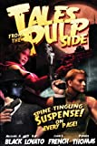 img - for Tales from the Pulp Side book / textbook / text book