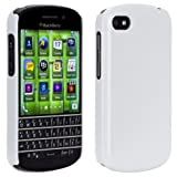 Case-Mate Barely There Cases for BlackBerry Q10 - White