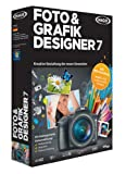 Software - MAGIX Foto & Grafik Designer 7
