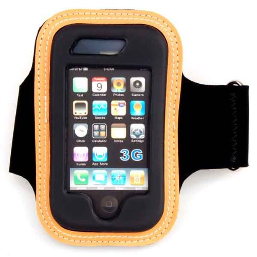 Armband Apple iPod iPhone 3G 3Gs 16GB 32GB TOUCH SPORT