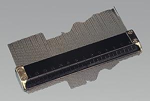 Sealey AK63 Profile Gauge 50 x 150mm